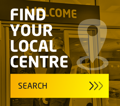 Find your local ATS centre
