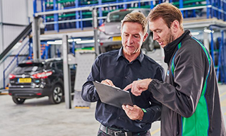 ATS EUROMASTER'S QUALITY PERFORMANCE RETAINS ISO 9001 CERTIFICATION