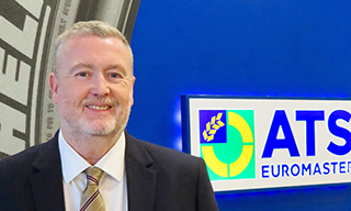 ATS EUROMASTER APPOINTS OPERATIONS DIRECTOR TO CHAMPION ITS NEW LIGHT VEHICLE FOCUS