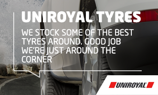 uniroyal tyres from ats euromaster