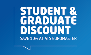 Student Graduate Discount-banner