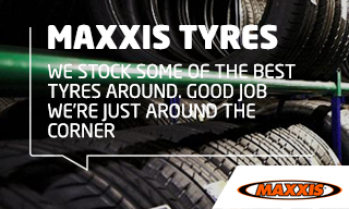 Maxxis-tyres