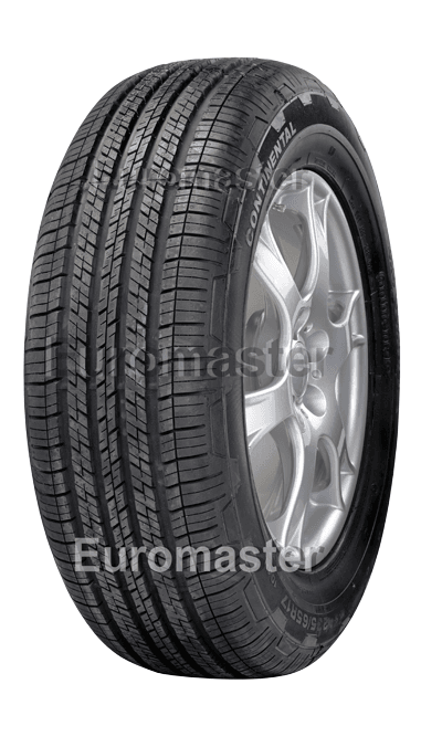 CONTINENTAL 4X4CONTACT 215/65 R16 tyre
