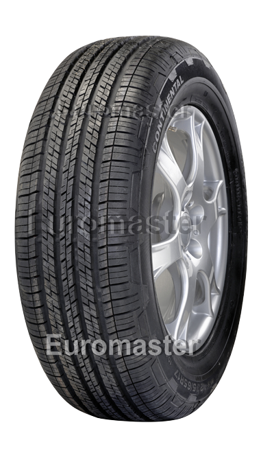 CONTINENTAL 4X4CONTACT tyre