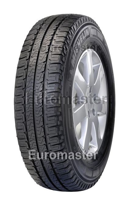 MICHELIN AGILIS CAMPING tyre