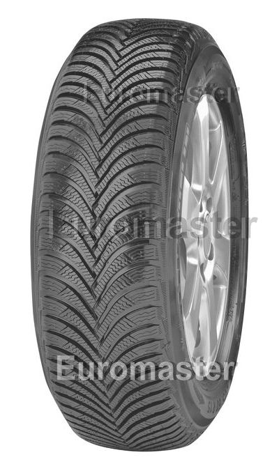 MICHELIN ALPIN 5 205/60 R15 tyre