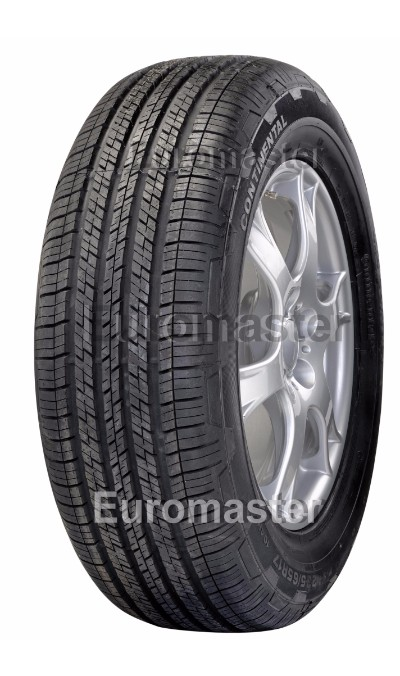 CONTINENTAL CONTI4X4CONTACT tyre