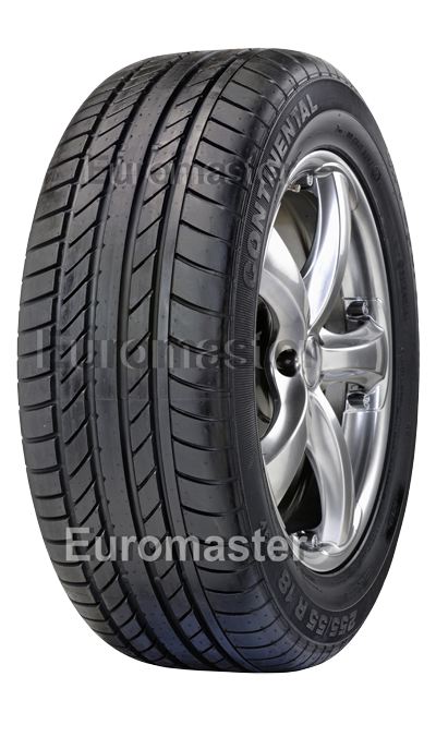 CONTINENTAL CONTI4X4SPORTCONTACT tyre