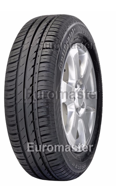 CONTINENTAL CONTIECOCONTACT 3 185/65 R14 tyre