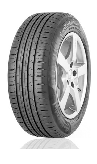 CONTINENTAL CONTIECOCONTACT CP tyre