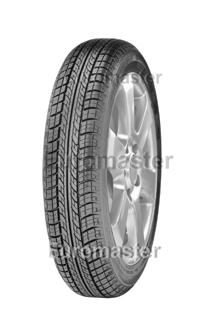 CONTINENTAL CONTIECOCONTACT EP tyre