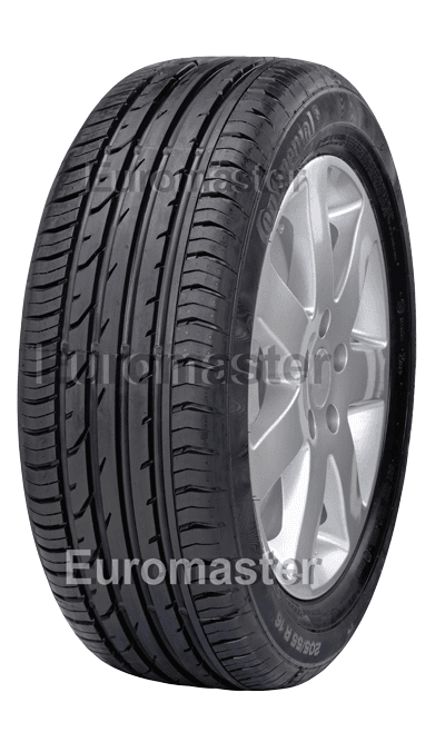 CONTINENTAL CONTIPREMIUMCONTACT 2 195/50 R15 tyre