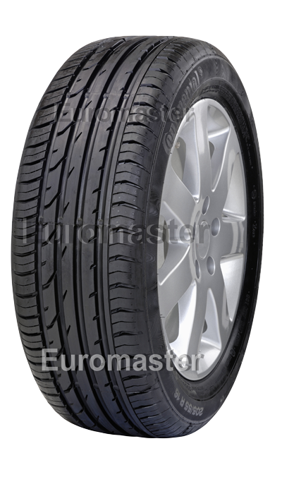 CONTINENTAL CONTIPREMIUMCONTACT 2 195/60 R16 tyre