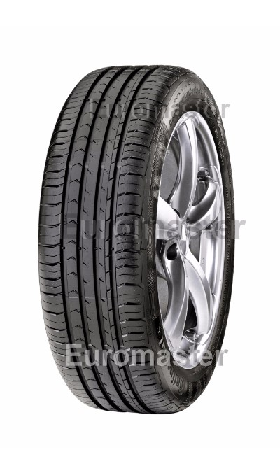 CONTINENTAL CONTIPREMIUMCONTACT 5 215/55 R17 tyre