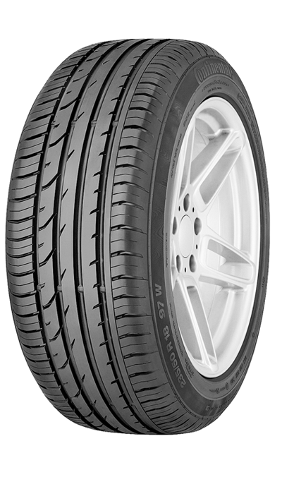 CONTINENTAL CONTIPREMIUMCONTACT tyre