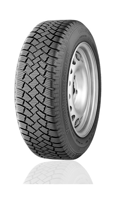 CONTINENTAL CONTIVANCONTACT 100 215/60 R17 tyre