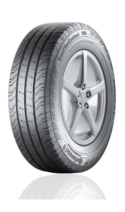 CONTINENTAL CONTIVANCONTACT 200 205/65 R15 tyre