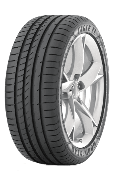 GOODYEAR EAGLE F1 ASYMMETRIC 2 255/40 R18 tyre