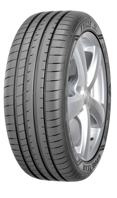 GOODYEAR EAGLE F1 ASYMMETRIC 3 tyre