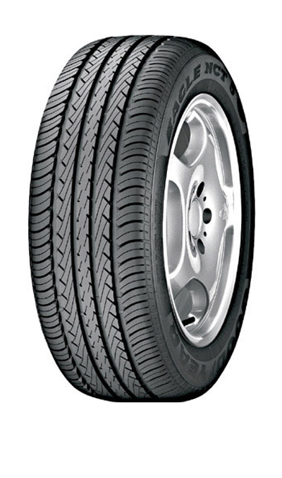GOODYEAR EAGLE NCT5 255/50 R21 tyre