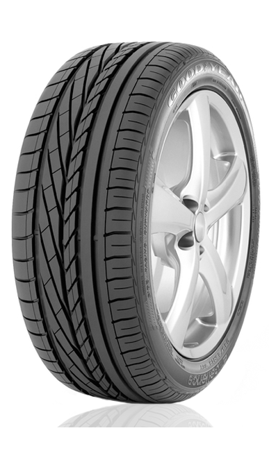 GOODYEAR EXCELLENCE 255/45 R20 tyre