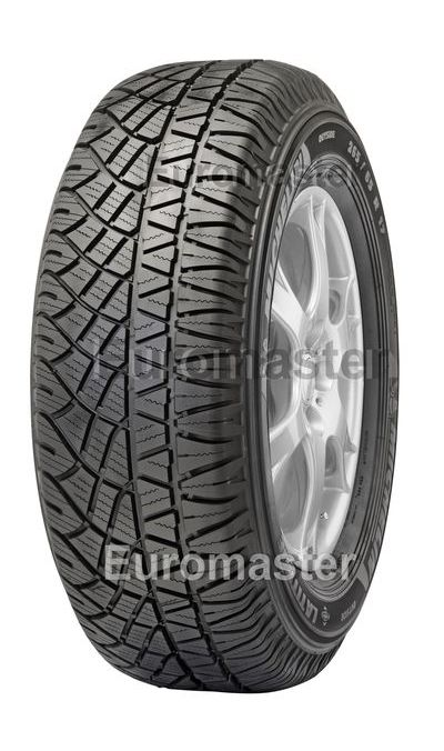 MICHELIN LATITUDE CROSS 215/70 R16 tyre