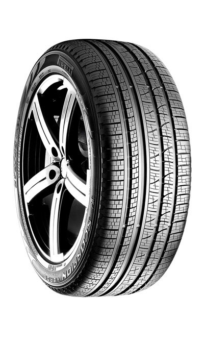 PIRELLI SCORPION VERDE ALL SEASON 235/65 R17 tyre