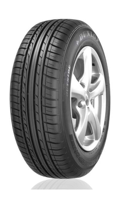 DUNLOP SP FASTRESPONSE 215/55 R17 tyre