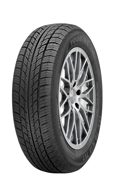 TIGAR TOURING 165/60 R14 tyre