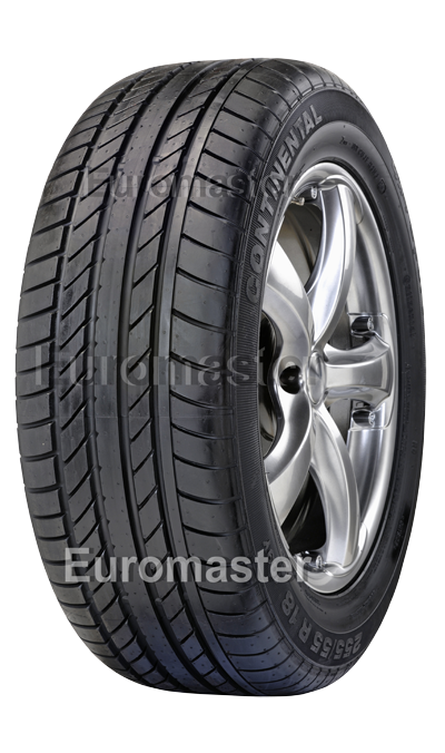 Image for 315/35ZR20CONTI 4X4SPTCONT XL from ATS Euromaster