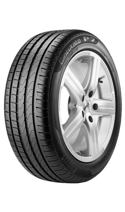 Image for 215/60HR16 PIRELLI CINT P7 XL from ATS Euromaster