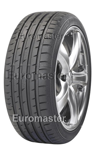 Image for 275/35YR18 CONTI SPTCONT 3XL from ATS Euromaster