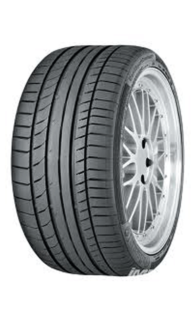 Image for 235/40YR19CONTI SPTCON5 FR XL from ATS Euromaster