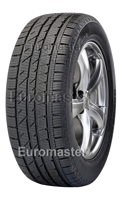 Image for 265/60TR18 CONTI CROSSCONT LX from ATS Euromaster