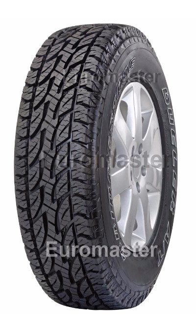 Image for 205/80SR16 B/STONE D694 from ATS Euromaster