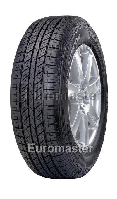 Image for 225/65TR16 HANKOOK RA23 XL from ATS Euromaster