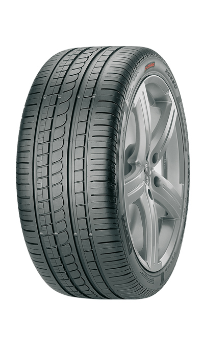 Image for 335/30ZR18 PIR PZERO ROSSO TL from ATS Euromaster