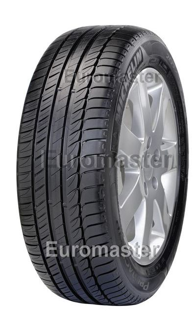 michelin primacy hp tyres 205 50 17 v 89 run flat ats euromaster. Black Bedroom Furniture Sets. Home Design Ideas