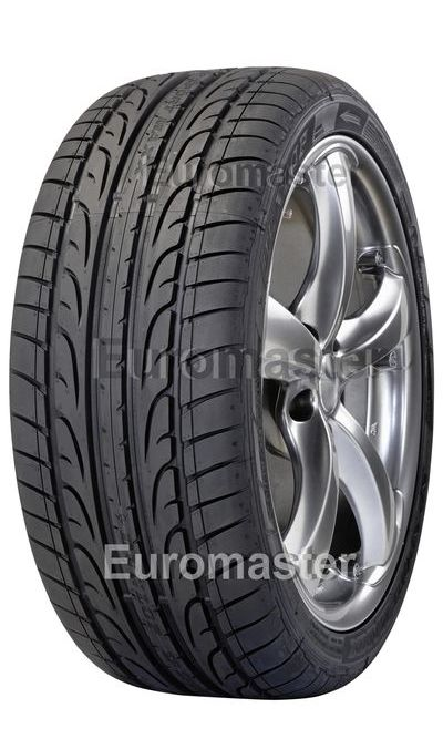 Image for 205/40WR17DLP SP SPORTMAXX XL from ATS Euromaster