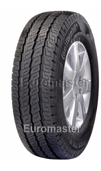 Image for 235/65-16 CONTI VANCOCAMPER from ATS Euromaster