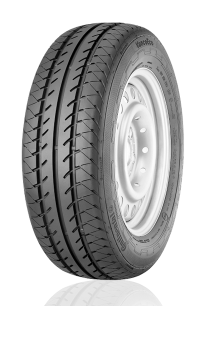 Image for 215/65-16 CONTI VANCO ECO from ATS Euromaster