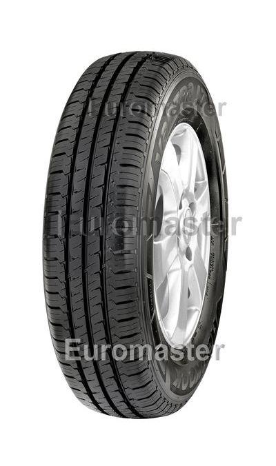 Image for 225/65-16 HANKOOK RA18 IL from ATS Euromaster