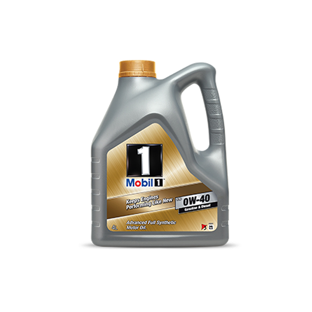Image for MOBIL1 OIL FILTER CHG4 9LTR from ATS Euromaster